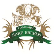 Gam Rare Breeds Farm – Grassington, North Yorkshire