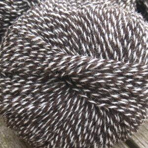 Tweedy Double Knit 50g in Dark or Light